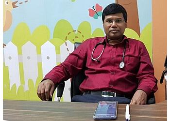 Dr. Anindya Kundu, MD, DCH