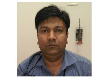 Dr. Anirban Biswas, MBBS, MD, FNIC