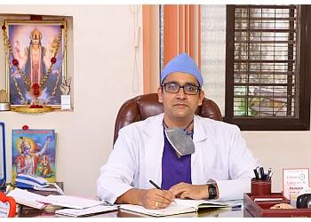 Dr. Aniruddh Kulkarni - NeuroWorld