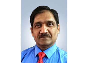 Dr. Anish Aggarwal