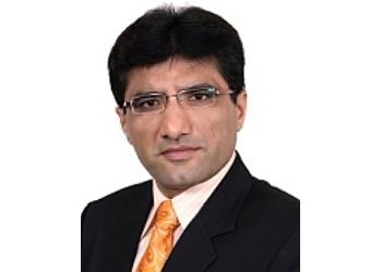 Dr. Anish Harjivandas Chandarana, MBBS, MD, DM, FACC