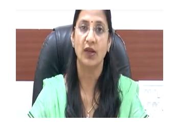 Dr. Anita G Khandelwal, MD