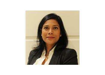 Dr. Anita Krishnan, MBBS, DLO, PGDMLE, DNB