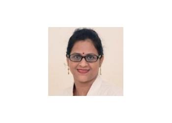 Dr. Anita Singh, MBBS, MS, DGO - JYOTI PUNJ HOSPITAL