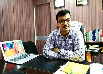 Dr. Anjan Jyoti Bhuyan, MBBS, MS