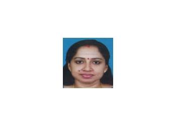 Dr. Anjana Vadakke Rayaroth, MBBS, MS