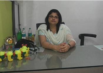 Dr. Anju Kadu, MBBS, DCH