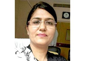 Dr. Anju Kumar, MD