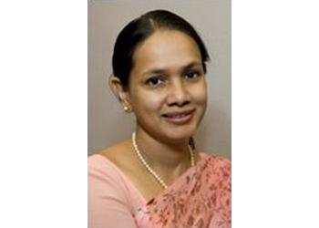 Dr Anjum Khan Joad, MBBS, MD