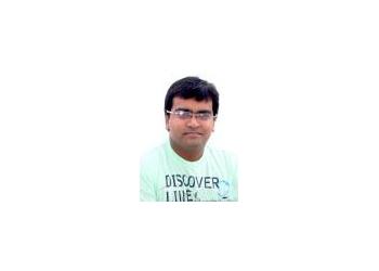 Dr. Ankit Garg, BDS, MDS