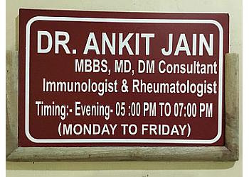 Dr. Ankit Jain