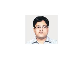 Dr.Ankit Mahajan, MBBS, MD, DM