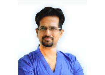 Dr. Ankur Arun Singhal, MBBS, MS. Ortho