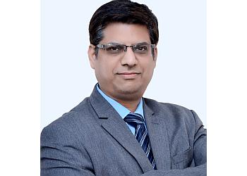 Dr. Ankur Gahlot, MD, DM