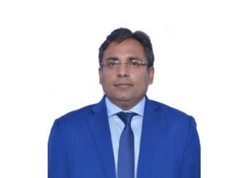 Dr. Ankur Goel, MBBS, MS, M.Ch
