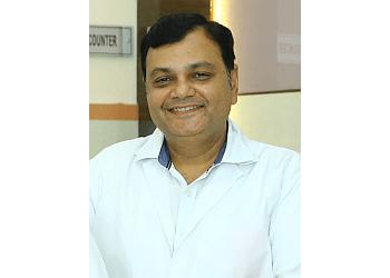 Dr. Ankur Gupta, MBBS, MS - KANAG ENT CENTER