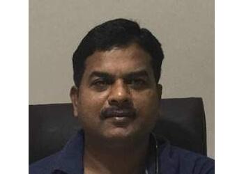 Dr. Annasaheb E. Lokhande, MBBS, DNB