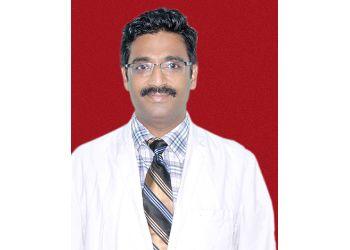 Dr. Anoop Jain, MS, M.CH