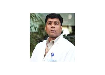 Dr. Anoop Kaushal, MBBS, MS, DNB