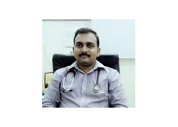 Dr. Anoop Kumar, MBBS, MD, FIAP