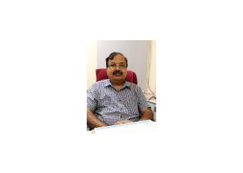 Dr. Anshu Agarwal, MBBS, MS
