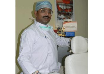 Dr Anshu Sahu, BDS, MDS