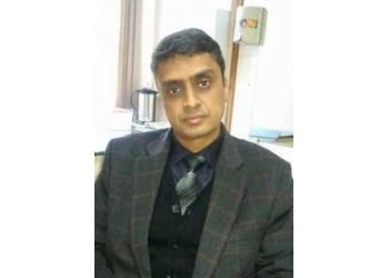 Dr. Anshul Gupta, MS, DNB, MNAMS
