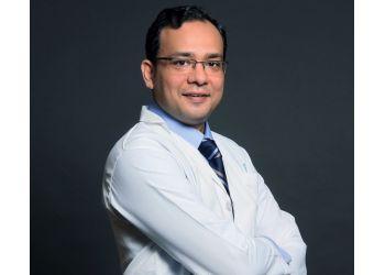 Dr. Anshuman Agarwal, MBBS, MS, M.Ch