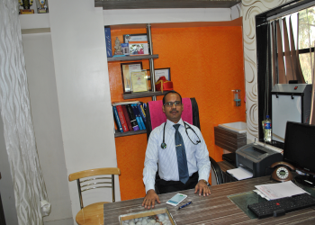 Dr. Anu Gaikwad, MBBS, MD