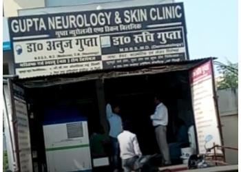 Dr. Anuj Gupta, MBBS, MD