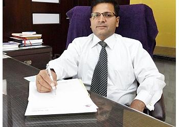 Dr. Anuj Jain, MBBS, MS, M.CH - VARDHAMAN AESTHETIC &LASER CENTRE