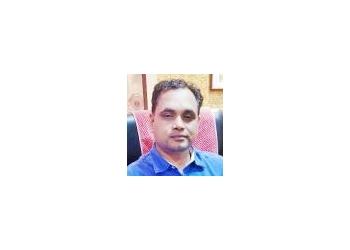 Dr. Anuj Jaulkar, MBBS, MS