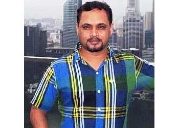Dr. Anuj Jaulkar, MBBS, MS, MRHS