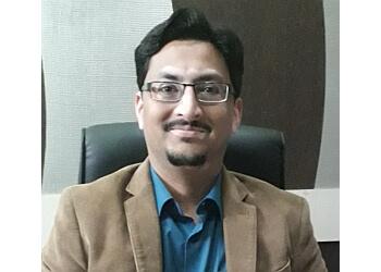 Dr. Anup Bharati, MBBS, MD (Psychiatry), DPM (Psychiatry)