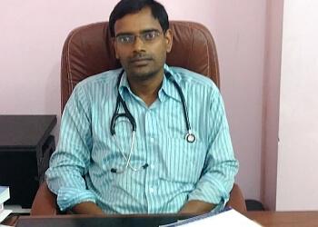 Dr. Anup Kumar, MBBS, MD, DNB