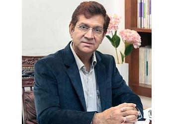 Dr. Anup Kumar Sahu, MBBS, MS, DNB, MCH, FICS