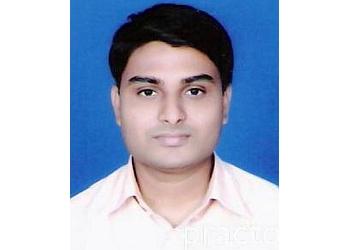 Dr. Anupam Jaiswal, MBBS, MD, DM