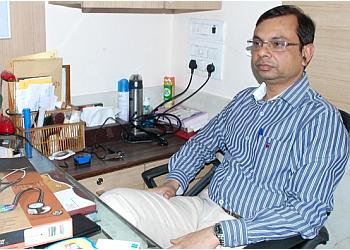 Dr. Anupam Singh Thakur, MBBS, DNB, DTCD