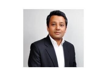 Dr. Anupam Sinha BDS, MDS (Orthodontics)