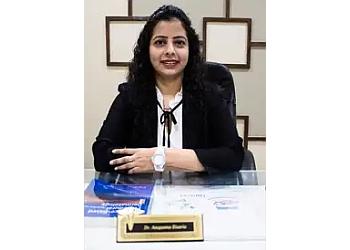 Dr. Anupama Bisaria, MBBS, MD