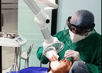 Dr. Anupam's Town Dental