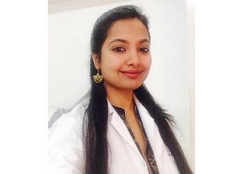 Dr. Anupriya Goel, MBBS, MD