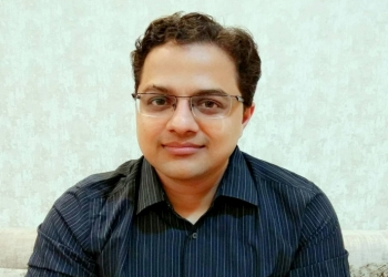 Dr. Anurag Agrawal, MBBS, MS