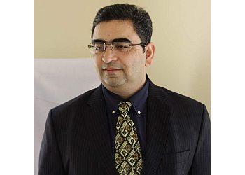 Dr. Anurag Mehrotra, MBBS, MD, DM, FESC, FACC