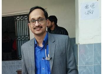 Dr. Anurag Singhal, MBBS, MD, DM