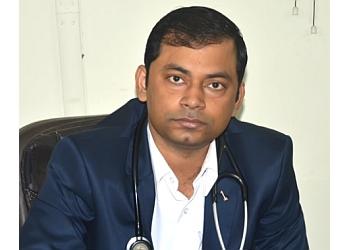 Dr. Anwar Alam, MBBS, MD, DM