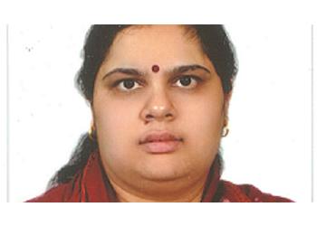 Dr. Aparnaa Panda, MBBS, MD