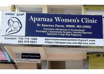 Dr Aparnaa Panda, MBBS, MD(OBG).,