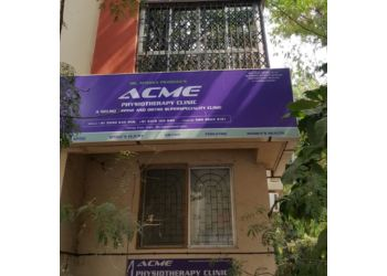 Dr. Aparna's Acme Physiotherapy Clinic
