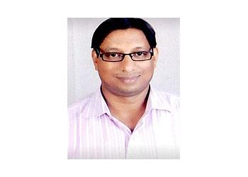 Dr. Apoorva Kumar, MBBS, MS, M.Ch